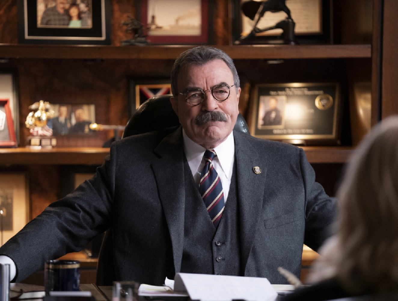 Blue Bloods 11x06