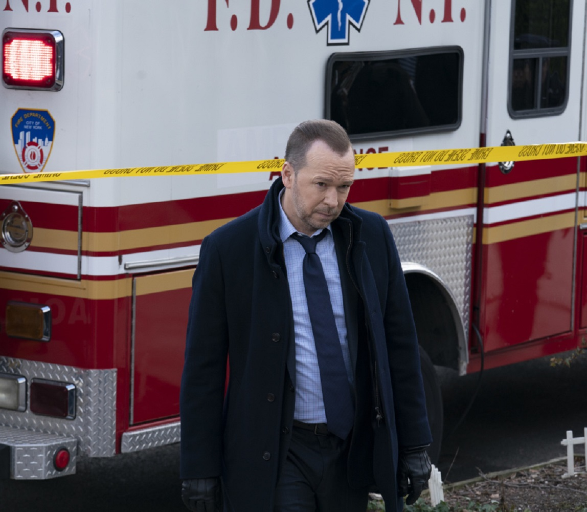 Blue Bloods 11x09
