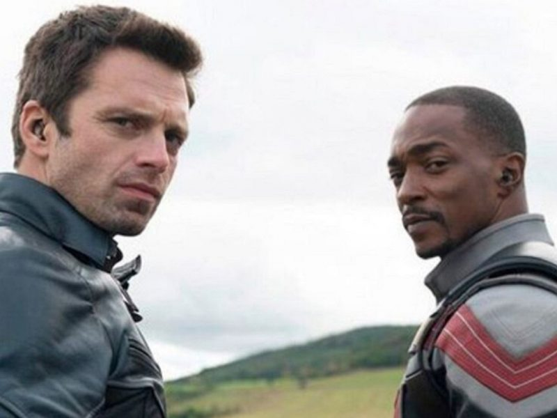 Falcon and the Winter Soldier 1x01