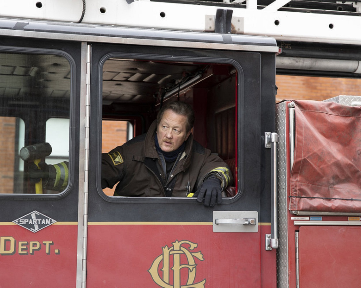 Chicago Fire 9x04