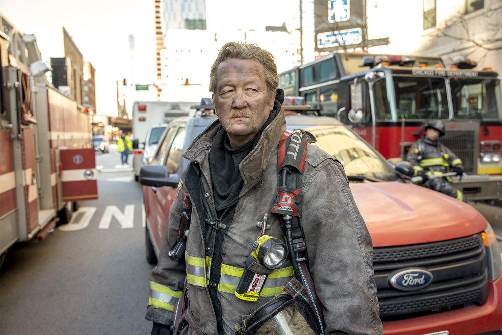 Chicago Fire 9x05