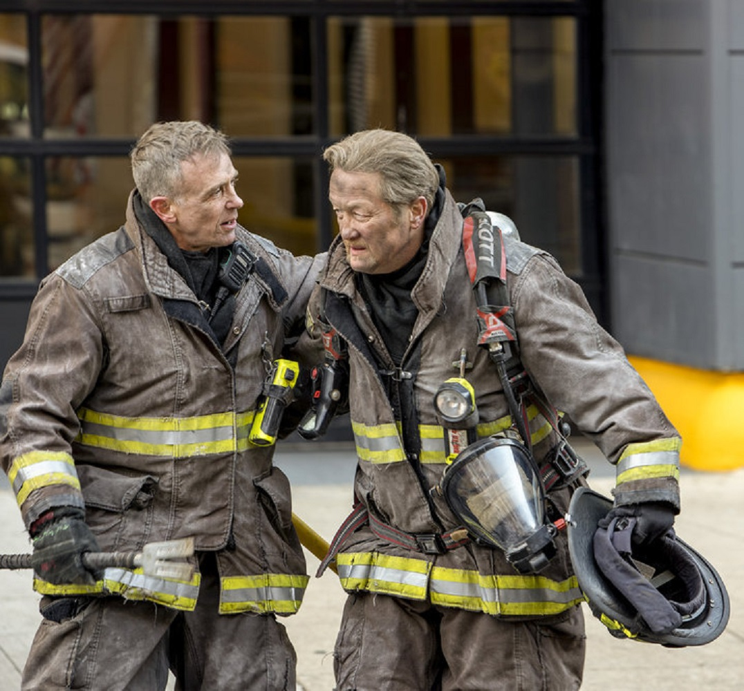Chicago Fire 9x05