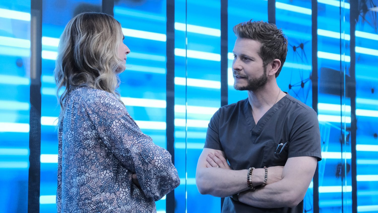 The Resident 4x07