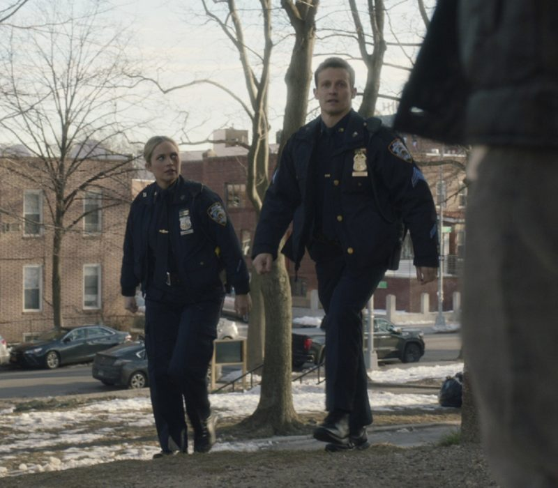 Blue Bloods 11x11