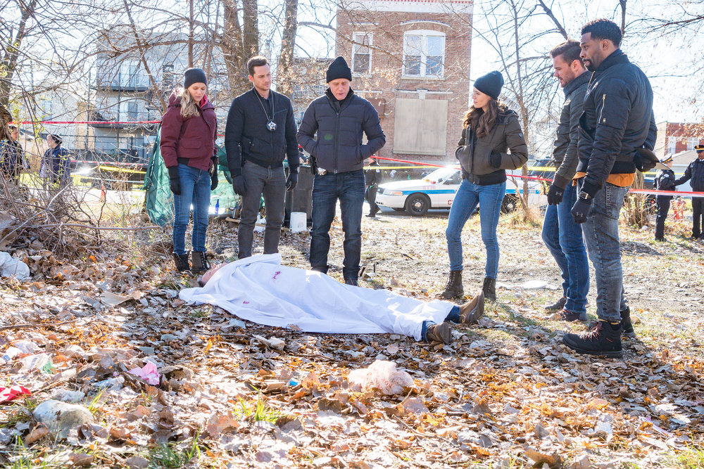 Chicago PD 8x04