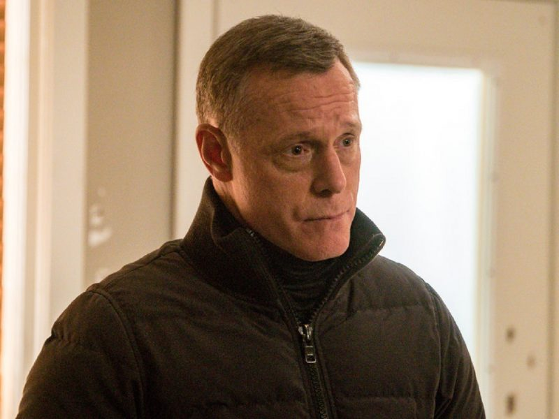 Chicago PD 8x08
