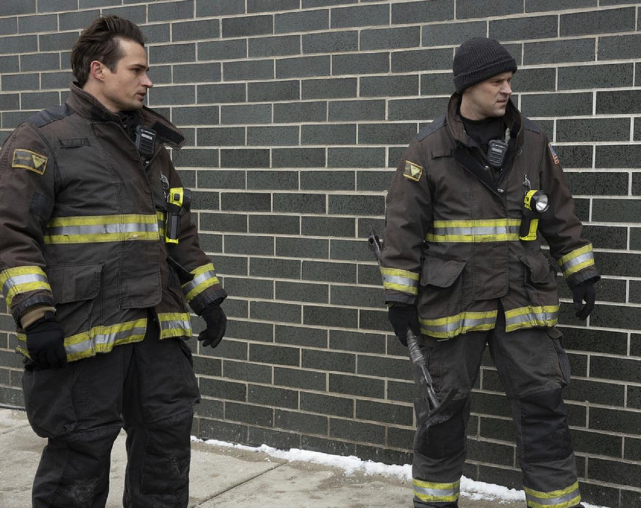 Chicago Fire 9x08
