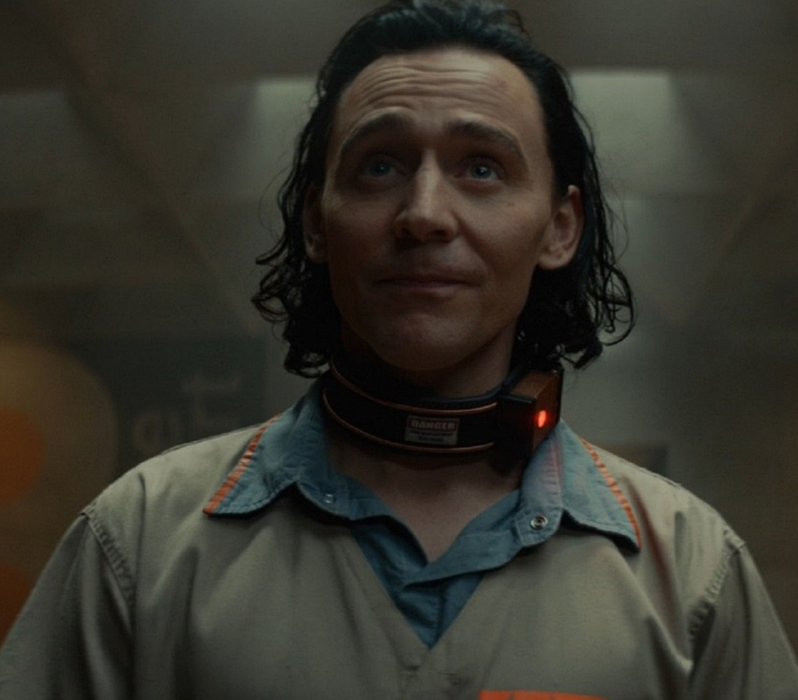 Loki 1x01