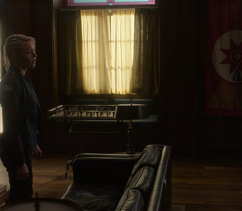 Motherland: Fort Salem 2x02
