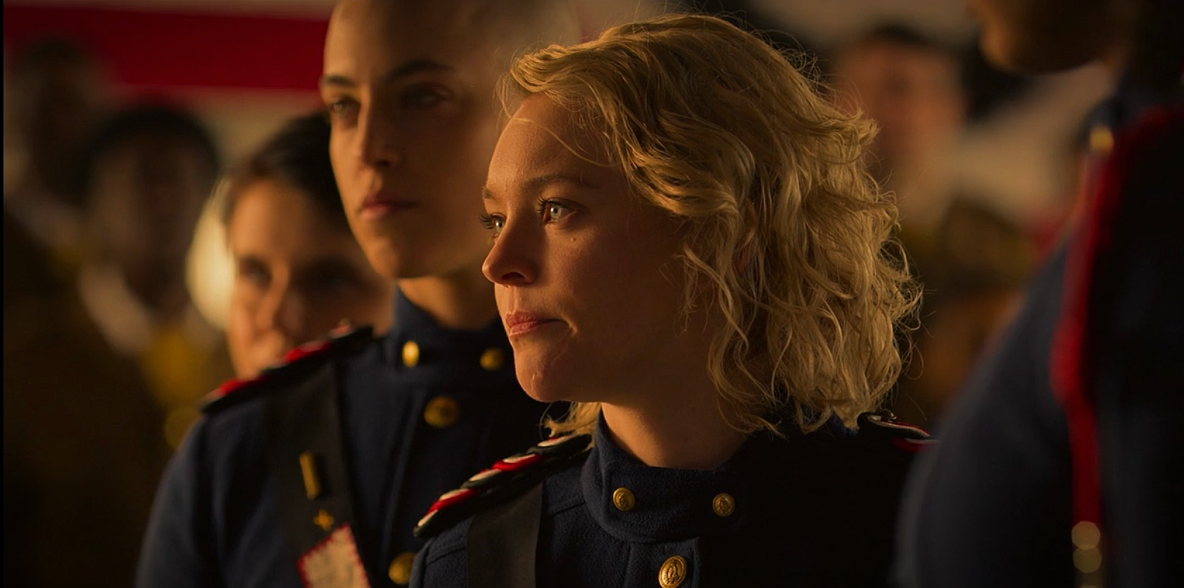 Motherland: Fort Salem 2x09