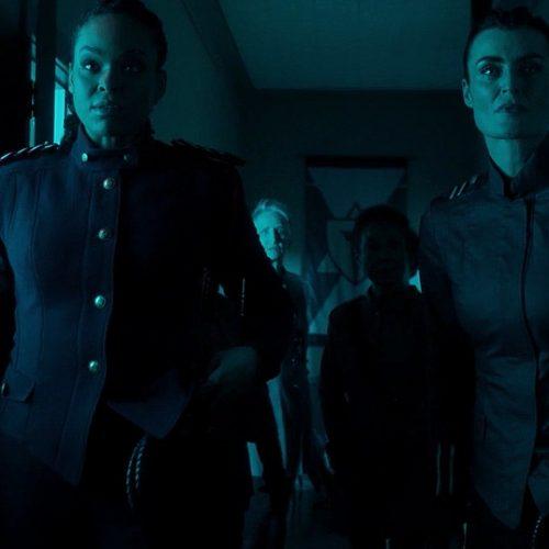 Motherland: Fort Salem 2x10