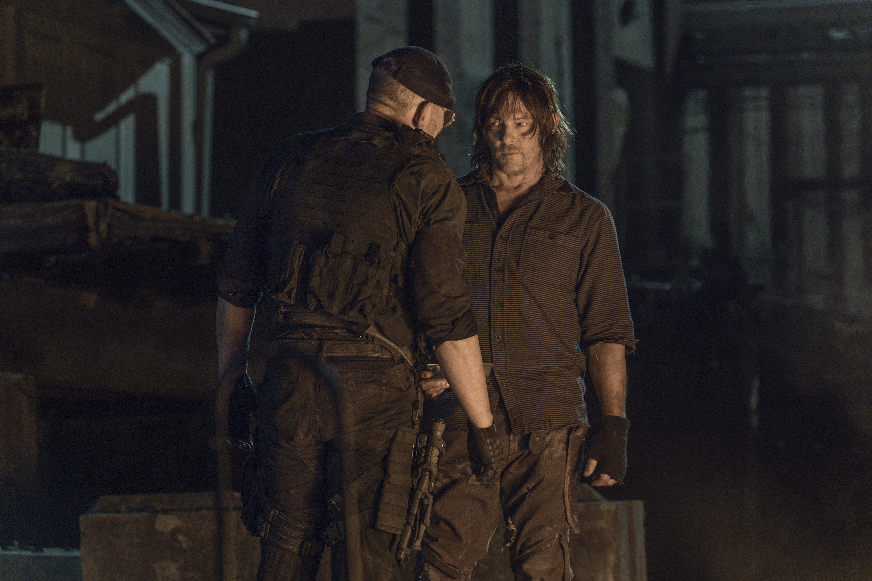 The Walking Dead 11x04