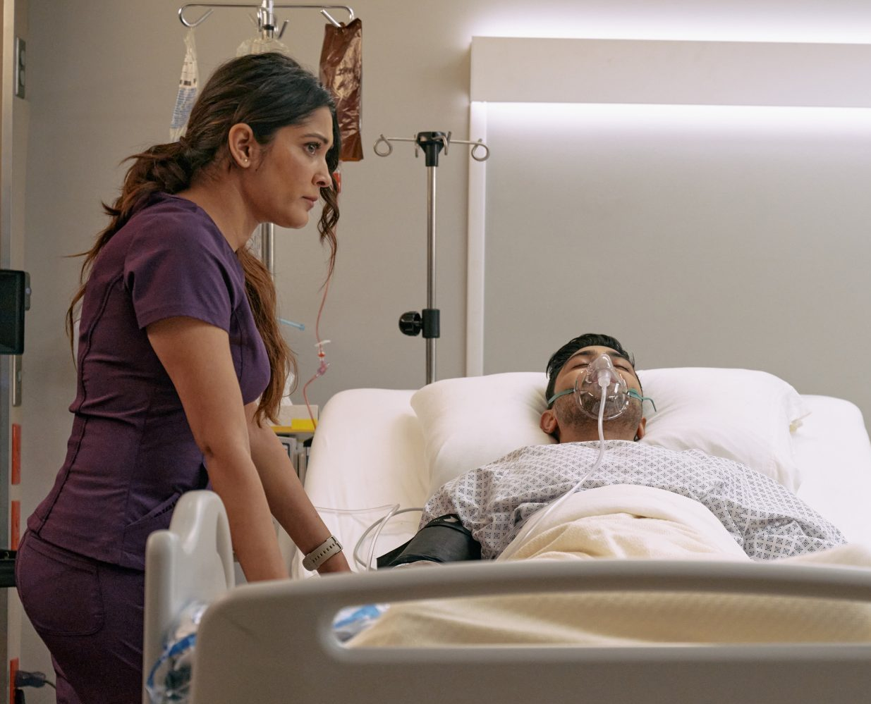 The Resident 5x02
